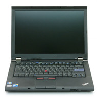 Lenovo ThinkPad T410 - 2.40GHz Intel Core i5 - 2GB DDR3 RAM - 160GB HD - DVDRW