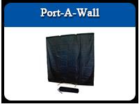 Port A Wall