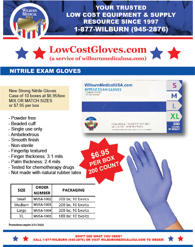 LowCostGloves.com