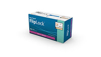 MHC MEDICAL FLIPLOCK SAFETY NEEDLES 811907