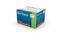MHC MEDICAL EASYTOUCHRETRACTABLE INSULIN SAFETY SYRINGE 862955