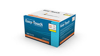 MHC MEDICAL EASYTOUCHRETRACTABLE INSULIN SAFETY SYRINGE 863015