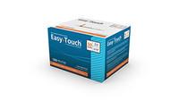 MHC MEDICAL EASYTOUCHRETRACTABLE INSULIN SAFETY SYRINGE 863056