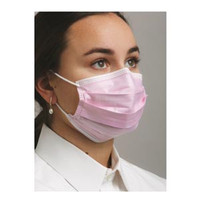 MYDENT DEFEND ASTM LEVEL 1 DUAL FIT EARLOOP FACE MASK MK-7110