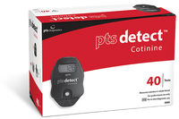 PTS DIAGNOSTICS 3060 DETECT COTININE SYSTEM