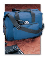 ADC 1024BK NYLON MEDICAL BAG