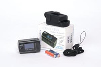 ADC 2100 DIAGNOSTIX 2100 DIGITAL FINGERTIP PULSE OXIMETER