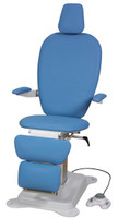 BR SURGICAL BR900-75004 OPTOMIC ENT EXAM CHAIRS