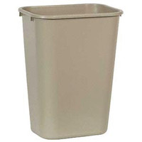 BUNZL 177078541 RUBBERMAID WASTEBASKETS