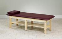 CLINTON 6196 BARIATRICS SERIES TABLES