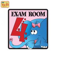 CLINTON EX4 EXAM ROOM & OFFICE SIGNS