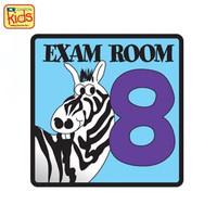 CLINTON EX8 EXAM ROOM & OFFICE SIGNS