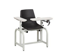 PRO ADVANTAGE P271006 BLOOD-DRAW LABORATORY CHAIRS