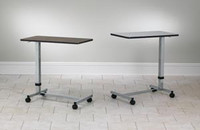 CLINTON TS-175 OVERBED TABLE