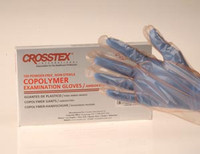 CROSSTEX MLCC COPOLYMER GLOVES
