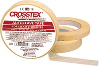CROSSTEX STM STERILIZATION TAPE