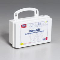 FIRST AID ONLY ACME UNITED 440-O BURN CARE FIRST AID KITS