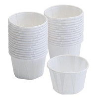 GRAHAM FIELD 3328 GRAFCO MEDICATION PORTION CUP