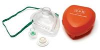 GRAHAM FIELD GF91101F GRAFCO CPR POCKET SIZE RESUSCITATOR ACCESSORIES