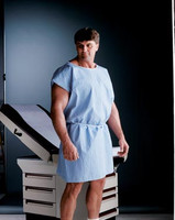 GRAHAM MEDICAL 260 REINFORCED TISSUE GOWNS