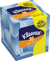 KIMBERLY-CLARK 25836 FACIAL TISSUE