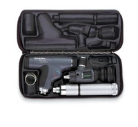 WELCH ALLYN 05258-M MACROVIEW OTOSCOPE & ACCESSORIES