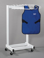 WOLF X-RAY 16405 APRON RACKS