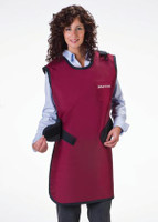 WOLF X-RAY 65025LW-XX PROTECTIVE APRONS