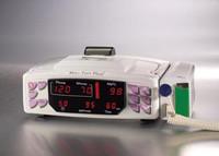 BCI 6004-005 MINI-TORR PLUS NON-INVASIVE BLOOD PRESSURE MONITOR