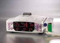 BCI 6004-009 MINI-TORR PLUS NON-INVASIVE BLOOD PRESSURE MONITOR