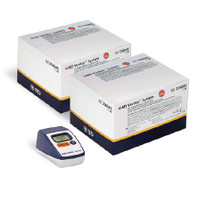 BD 256071 VERITOR SYSTEM BUY 2 BOXES OF A&B FLU TESTS AND GET A BD VERITOR READER FREE