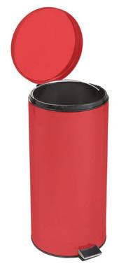 BREWER 45267 STEEL WASTE CANS