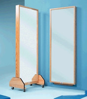 HAUSMANN 1671 PORTABLE MIRRORS