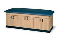 HAUSMANN 4074 EXTRA-WIDE BARIATRIC TREATMENT TABLE