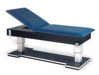 HAUSMANN 4795 POWERMATIC BARIATRIC HI-LO TREATMENT TABLE