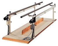 HAUSMANN 1361 ALL ELECTRIC PARALLEL BARS