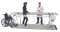 HAUSMANN 1362 ALL ELECTRIC PARALLEL BARS