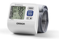OMRON BP629 WRIST BLOOD PRESSURE MONITOR