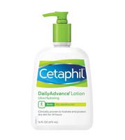 GALDERMA CETAPHIL  MOISTURIZING PRODUCTS 3914-16