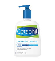 GALDERMA CETAPHIL  MOISTURIZING PRODUCTS 3921-16
