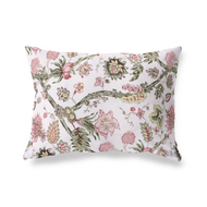 Jardin Des Plantes Pillowcase