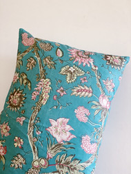 Le Jardin Pillowcase