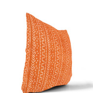 Autumn Tribal Pillow Case