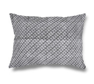 Olive Chateau Pillow Case