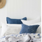 Stripes Boho Scandi pillowcase | Peacocks and Paisleys