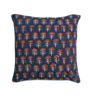 Beach Umbrellas Cushion Cover