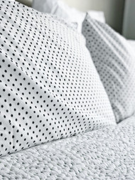 Polka Dots  Pillowcase