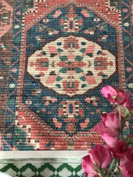 Gypsy Upcycled Rug (Small)