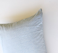 Aztec Stripes Grey Pillow Case
