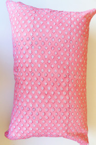 Pink Indian Chintz  Pillowcase